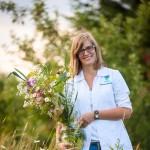 Simone Morhardt,PTA, Fachberaterin für Gesundheit und Prävention OTC- Fachberater Weleda