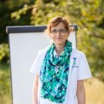 Christina Albrecht, Apothekerin,  Fachberaterin für Gesundheit und Prävention