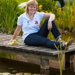 Daniela Jaser, PTA,  Fach-PTA für Homöopathie und Naturheilverfahren Fachberaterin für Gesundheit und Prävention Aroma-Beraterin