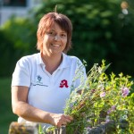 Sandra Wojciechowski, PTA Fach-PTA für Ernährungsberatung Fachberaterin für Gesundheit und Prävention QM-Beauftragte
